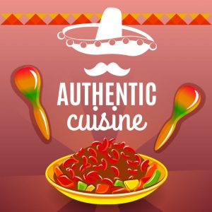 Authentic Quisine